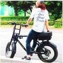 【スーパーセールエントリーでP最大31倍】 電動アシスト付き自転車 ロカフレーム マカミ マットブラック ROCKA FLAME MAKAMI e-Bike サ…