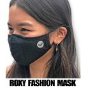 【9/15(火)楽天カードご利用でP最大22倍】 【9月中旬入荷予定予約販売】洗えるマスク ロキシーファッション マスク ROXY FASHION MASK …