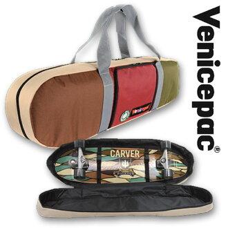 Venicepac威尼斯包滑板背Long Skateboard Standard/滑板情况滑板保管冲浪滑板SK8冲浪
