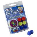 13ss earplugs3p
