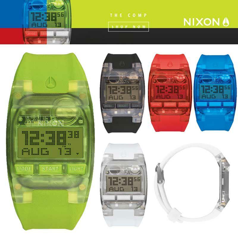 NIXO腕N時計 THE COMP/ニクソン時計 メンズ腕時計【RCP】