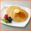 バターの濃厚なコクとバニラの香りが楽しめるパンケーキのセット【私のクラシックパンケーキセット】