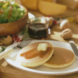 【3日限定P20倍確定】【バターミルクパンケーキ30袋】ホットケーキ パンケーキ ヨーグルト風味 ミルク風味 朝食 カルシウム 冷凍