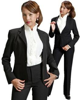 裤装: * 适合 ! 廉价女士裤装 !工作搜索活动新鲜西装制服将你喜欢吗?32868 704 (2 按钮)