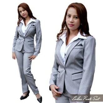 37d7dda6fde marino  Pantsuit! Formal recruitment suit cheap ladies pantsuit graduation  ceremony Office fresh suit business suit uniform 705