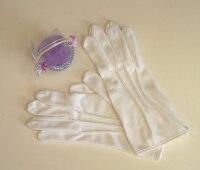 男性用フォーマル手袋GM-01