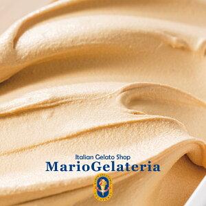 【送料無料】マリオジェラテリア【シチリアの塩キャラメル】2000ml ジェラート 業務用 アイス 業務用ジェラート イタリアンジェラート 塩 キャラメル 業務 大容量 高級 メーカー お取り寄せ