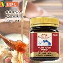 【初回お試し】 ハニーデュー 250g 1本 【送料無料】 マリリニュージーランド 無添加 非加熱 蜂蜜 ハチミツ ブナ オリゴ糖 ポリフェノール ミネラル 生はちみつ 【ナッツのはちみつ漬けにも】 【お一人様1回限り】