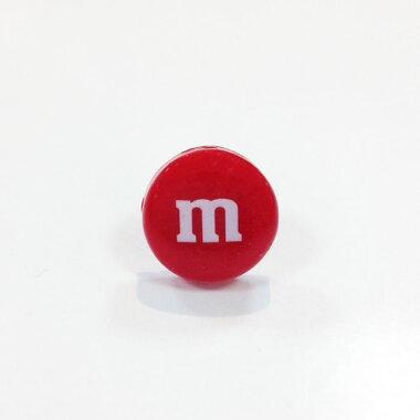 m&m'sアクセサリーピアスm&m'sグッズエムアンドエムズ