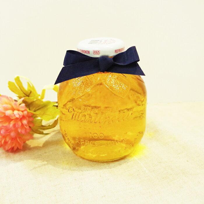マルティネリ アップルジュース リンゴジュース 【 プチギフト プレゼント にオススメ】 ワンポイント リボン付き