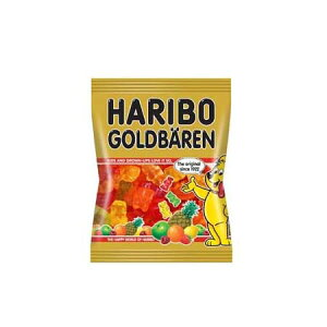 ハリボー グミ 【HARIBO】 ゴールドベア 100g