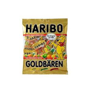 ハリボー グミ 【HARIBO】 ゴールドベア 250g 小分け 個包装 小袋 22袋入り 人気 おやつ お菓子 こども 子供 歯の健康
