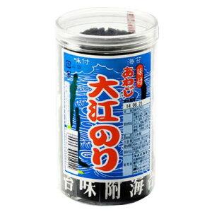 あわじ大江のり (1本 48枚入り) 海苔 味付け海苔 味のり ピリ辛 パリパリ プレゼント ギフト おつまみ
