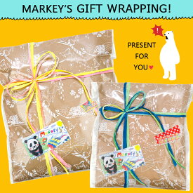 ★MARKEY'S ONLINESHOP GIFT WRAPPING/マーキーズ オンラインショップ ギフトラッピング あす楽 ギフト プレゼント 贈り物 出産祝い 入園祝い 入学祝い 卒園祝い 卒業祝い お誕生日