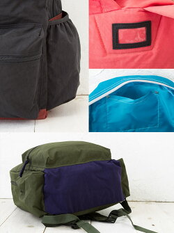 【OCEAN&GROUND】DAYPACKGOODDAYMORE[L]