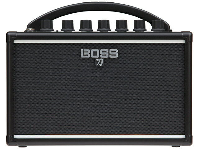 【即納可能】BOSS KATANA-MINI [KTN-MINI](新品)【送料無料】