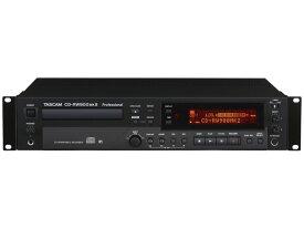【即納可能】TASCAM CD-RW900mk2(新品)【送料無料】
