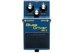 【即納可能】BOSS Blues Driver BD-2(新品)【送料無料】