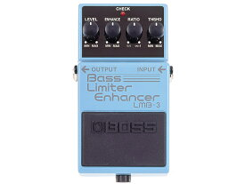 BOSS Bass Limiter Enhancer LMB-3(新品)【送料無料】