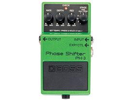 BOSS Phase Shifter PH-3(新品)【送料無料】