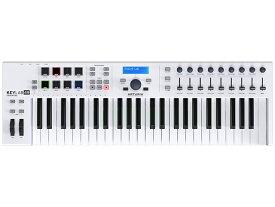Arturia KeyLab Essential 49 MIDIコントローラー キーボード(新品)【送料無料】