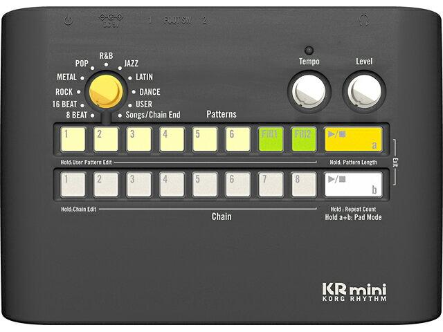 【即納可能】KORG KR mini [KR-MINI](新品)【送料無料】