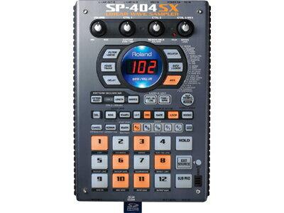 【即納可能】Roland SP-404SX(新品)【送料無料】