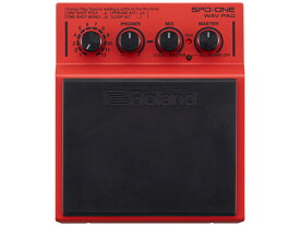【即納可能】Roland SPD::ONE WAV PAD [SPD-1W](新品)【送料無料】