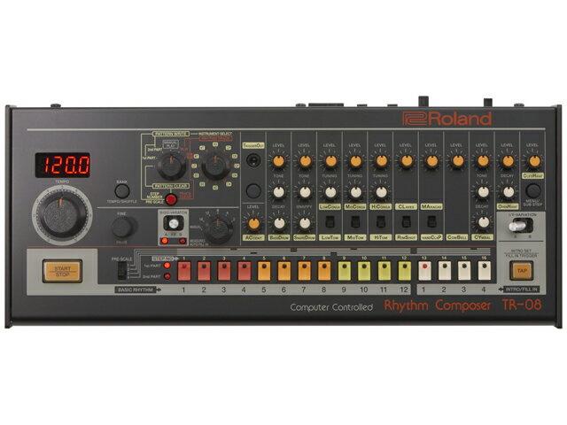 【即納可能】Roland Boutique TR-08(新品)【送料無料】