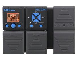 ZOOM G1Xon(新品)【送料無料】