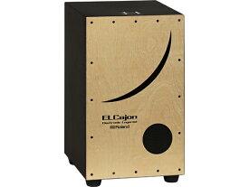 【即納可能】Roland ELCajon EC-10 ハイブリッド・カホン(新品)【送料無料】
