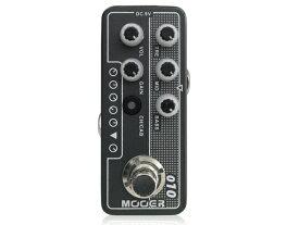 Mooer Micro Preamp 010(新品)【送料無料】