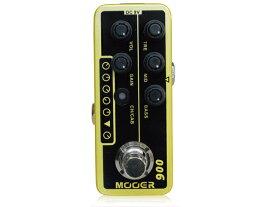 Mooer Micro Preamp 006(新品)【送料無料】