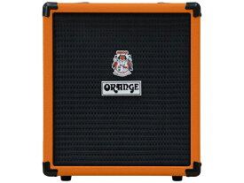 【即納可能】ORANGE Crush Bass 25B(新品)【送料無料】