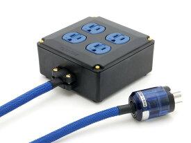 OYAIDE 電源タップ OCB-1 EXs [2.0m](新品)【送料無料】