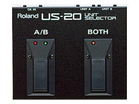 【即納可能】Roland US-20(新品)【送料無料】