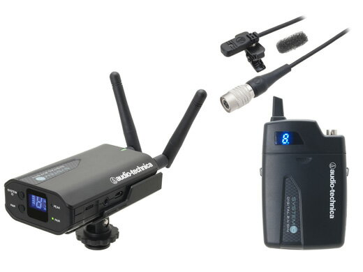 【即納可能】audio-technica ATW-1701/L(新品)【送料無料】