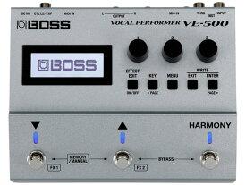 【即納可能】BOSS VE-500(新品)【送料無料】