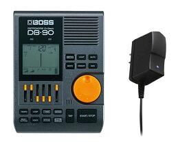 【即納可能】BOSS Dr.Beat DB-90+ACアダプター「PSA-100S2」 セット(新品)【送料無料】