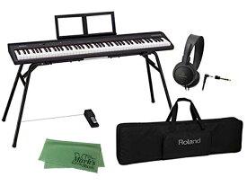 【即納可能】Roland GO:PIANO88 GO-88P コンプリート セット デジタルピアノ(新品)【送料無料】