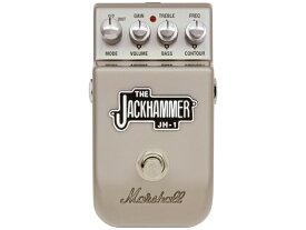 【即納可能】Marshall JH-1 JACKHAMMER(新品)【送料無料】【国内正規流通品】