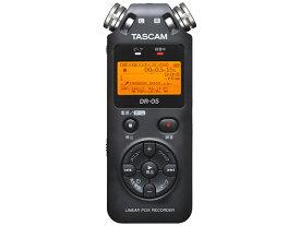 【即納可能】TASCAM DR-05 VER3(新品)【送料無料】