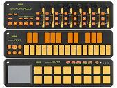 コルグ/スリムラインUSBキーボード