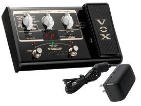 VOX StompLab SL2G + KA181セット(新品)【送料無料】