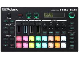 【即納可能】Roland MC-101(新品)【送料無料】