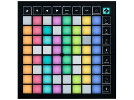 【即納可能】novation LAUNCHPAD X MIDIパッドコントローラー(新品)【送料無料】【国内正規流通品】