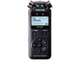 【即納可能】TASCAM DR-05Xハンディレコーダー(新品)【送料無料】