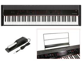 【即納可能】KORG Grandstage 88鍵盤モデル GS1-88(新品)【送料無料】