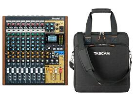 【即納可能】TASCAM Model 12 + CS-MODEL12 セット(新品)【送料無料】