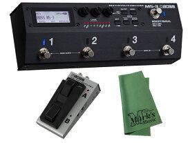 【即納可能】BOSS MS-3 + FS-7 セット(新品)【送料無料】